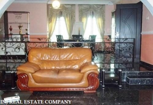 5 Bedroom Duplex ( Fully Furnished ) In