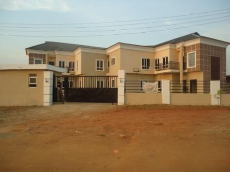 4 (Nos) Of 3 Bedroom Apartments